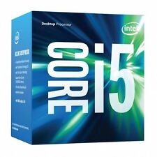 Intel Core i5-6500 3.20 GHz Quad-Core Skylake Processor BX80662I56500 NEW