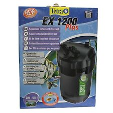 Tetra Tec TetraTec Ex1200 External Aquarium Filter