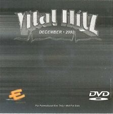 ETV Vital Hitz DVD - December 2002