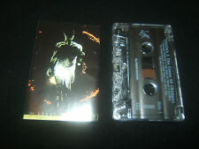ENIGMA THE CROSS OF CHANGES AUSTRALIAN CASSETTE TAPE