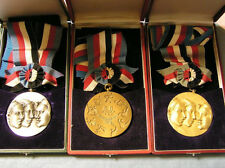 ONE of THE BIGGEST ATHLETIC EVENT EVER in JAPAN THE 1967 UNIVERSIADE GAMES MEDAL