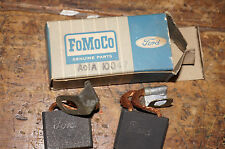 Generator brush set early Ford Part No: Ao1A 10047