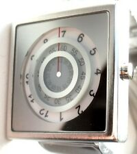 The original Big clac 3030 future retro Watch/Horloge!!