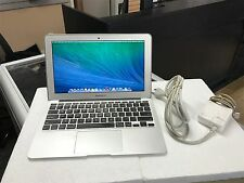 "Apple MacBook Air A1465 11.6"" Laptop - MD711LL/B (April, 2014) - Great Condition"
