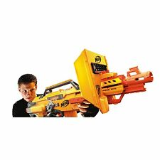 Nerf N Strike Stampede ECS blaster dart gun New and Factory Sealed