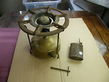 Vintage VALOR no55 camping stove, needs restoration..large type.