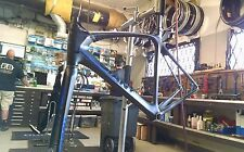 Giant TCR Carbon Composite Frame 2014 Large