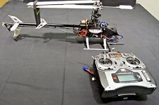 E-Flite  Blade  Helicopter R/C (As-Is) see remarks DX6I