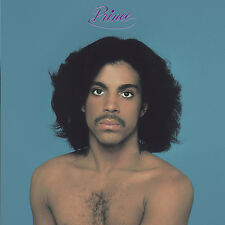 Prince - self titled LP NEW SEALED re-issue! I Wanna Be Your Lover