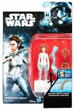 Star Wars Rogue One - Rebels Princess Leia Organa action figure - New in stock