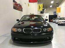 BMW: 3-Series 325Ci 2dr Cp