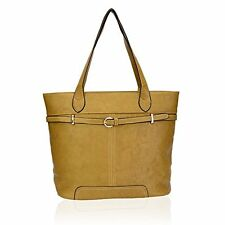 Womens Tote Designer Messenger Fashion Purse Shoulder Bag Handbag