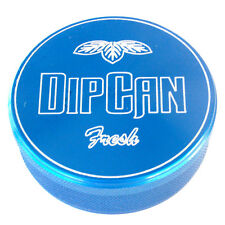 SNUFF TOBACCO CAN (BLUE) SMOKELESS  CHEWING TOBACCO COPENHAGEN SKOAL GRIZZLY