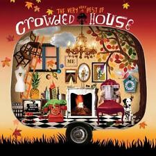 CROWDED HOUSE The Very Very Best Of CD BRAND NEW