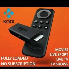 Kodi 16.0 + Mobdro installation service with BEAST build for Amazon Fire Stick