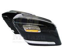 Hard Saddle bags fits Kawasaki VN900 VN1600 Vulcan 900 1500 1600 2000 800 1700