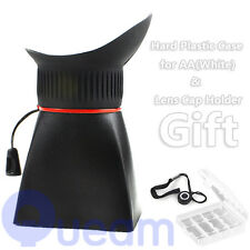 LCD Viewfinder LCDVF 3 inch 16:9 2.8X For A6000 A5000 A5100 E-PL3 E-PL5 GH3 G5
