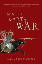 Dragon Editions: The Art of War by Sun-Tzu and Sun Zi (1988, Paperback)