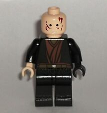 "Star Wars Lego Mini Figure Anakin Skywalker "" Darth Vader "" EP.3 - 7251 ~ RARE"