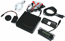 200 Watt Remote Radio SECRETAUDIO SST Hidden Stereo w/ iPod interface & USB *f