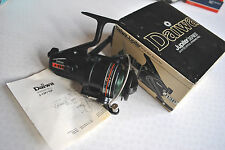 Un superbo in scatola DAIWA jupiter j13p SPINNING REEL