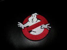 GHOSTBUSTERS Embroidery sticker patch MOVIE STANTZ SPENGLER VENKMAN