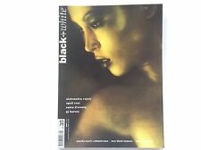 Issue 35 Not Only Black + White Art Nude Photography Magazine #35