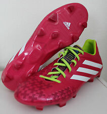 Adidas Predator Absolado LZ TRX FG Soccer Cleats Boots Men's Size 13 Futbol NEW