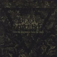 Black September - Into The Darkness Into The Void *CD*NEU*