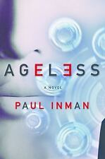 Ageless by Paul Inman (Paperback)