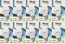5W LED Bulb Combo Pack of 10