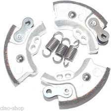 ○ CLUTCH CENTRIFUGE 3 PIECE WITH 3 SPRINGS NEW FOR VESPA PIAGGIO CIAO MOPED