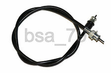 Speedometer cable (square tip) URAL DNEPR. NEW!