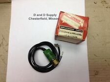 Lennox, Low Pressure Switch 87265, New-Old-Stock, Klixon P 8 10978