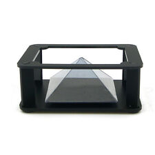 """Universal 3D Holographic Hologram Display Stand Projector for 3.5""""-6"""" Device"""