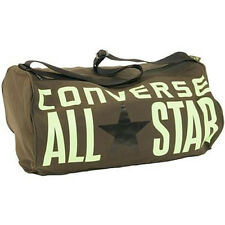 Converse Duffel Canyon Canvas Bag (Green)