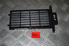 Hyundai i30 elektrischer Zuheizer Zusatzheizung Catem 26014,01
