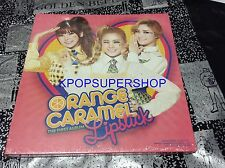 Orange Caramel Vol. 1 Lipstick CD NEW Sealed K-POP KPOP After School OOP