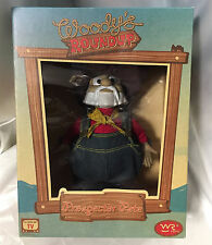 Toy Story Prospector Pete Doll UNUSED Young Epoch Japanese Stinky Pixar Roundup
