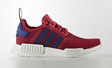 Adidas NMD R1 Runner Unity Pink royal purple navy blue S80205 Sz 7Y Womens 8.5