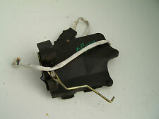 Toyota Avensis (2000-2003) Front Left Central Locking Door Catch