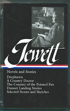Sarah Orne Jewett, Novels and Stories, Library of America