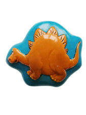 Dino Dinosaur Kids Childrens Cupboard Door Knob Handle