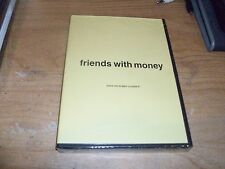Sony Pictures Classics Friends With Money For Your Consideration DVD Movie NEW