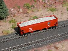 Hay Brothers CHUNK LIMESTONE LOAD - fits BLUFORD SHOPS Offset-Side Hoppers