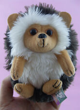 "Jay At Play Hideaway Pets Hedgehog 5"" Foldable Kinds Stuffed Plush Toy"