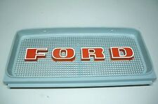 C9NN8A163AG Front Top Grille for Ford Tractor 2000 3000 4000 5000 7000 - 60634