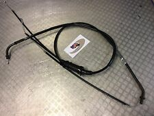 YAMAHA RD500 RZ500 OPEN THROTTLE CABLES
