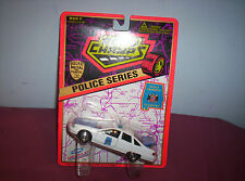 1995 Road Champs Police Series ALABAMA STATE TROOPER Car
