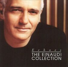 Echoes - The Einaudi Collection by Ludovico Einaudi (CD, Sep-2003, BMG (Hong...
